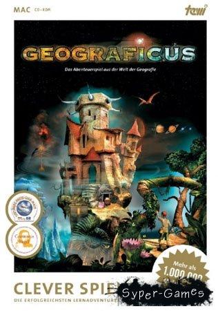 Geograficus (PC/RUS)