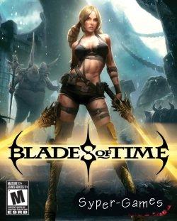 Blades of Time / Клинки времени (PC/2012/RUS)