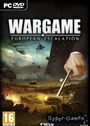 Wargame: European Escalation (2012/PC)
