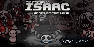 The Binding of Isaac: Wrath of the Lamb (2012)