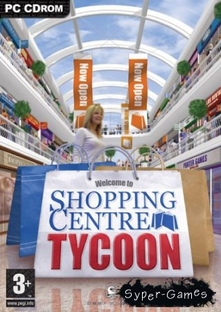 Shopping Centre Tycoon (PC/Rus)
