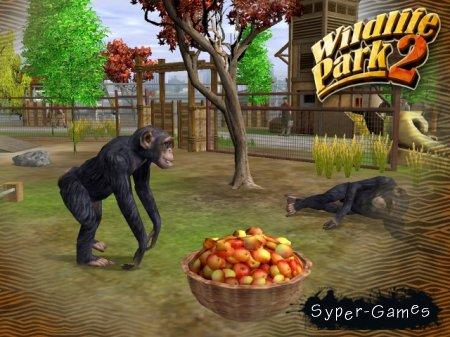 Wildlife Park 2: Долина лошадей 2 (2008/PC/RUS)