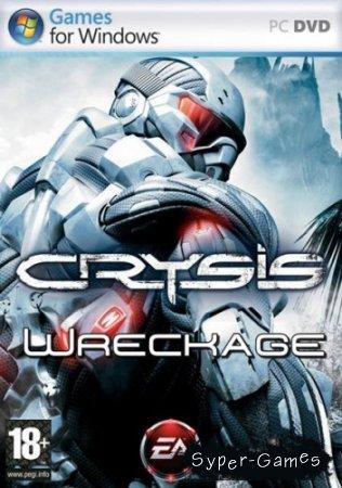 Crysis Wreckage (2012/Eng/De/PC) RePack от CtrlAlt