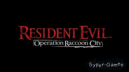 Resident Evil: Operation Raccoon City (RePack/2012/ RUS/ENG)