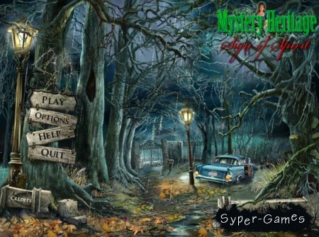 Mystery Heritage: Sign of Spirit (2012)