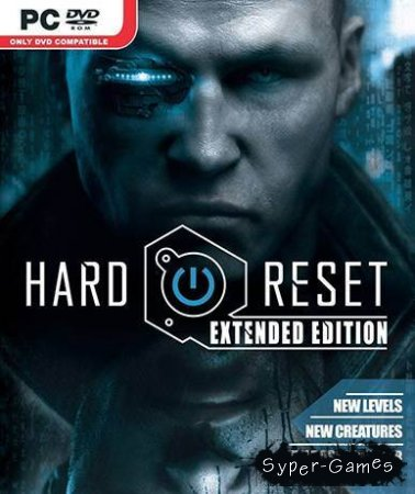 Hard Reset Extended Edition (PC/2012/RUS)