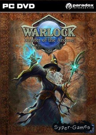 Warlock master of the arcane v1.1.1.25 полностью руссифицированная