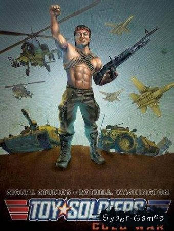 Toy Soldiers + 2 DLC (2012/PC)