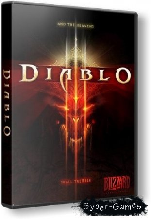 Diablo 3 (Blizzard Entertainment) (2012/ENG/L)