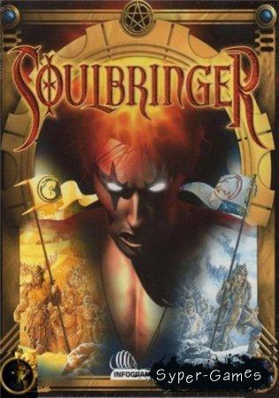Soulbringer (2000/PC/RePack/RUS)