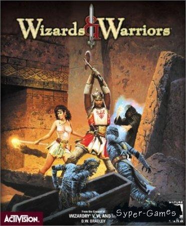 Wizards & Warriors (2000/PC/RePack/RUS)