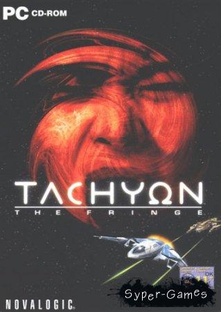 Tachyon: The Fringe (2000/PC/RUS)