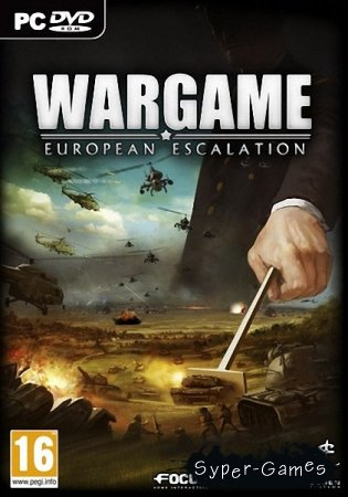 Wargame: Европа в огне (PC/2012/RUS/MULTi6/RELOADED)