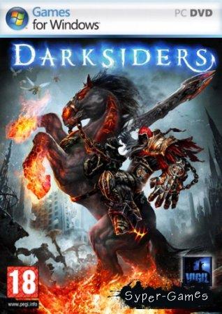 Darksiders: Wrath of War v.1.1 (2010/Rus/PC) Repack от R.G.Element Arts