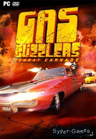 Gas Guzzlers: Combat Carnage (2012/ENG)