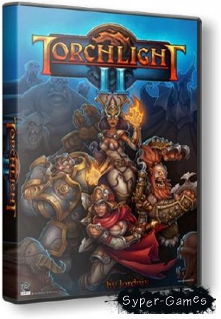 Torchlight 2 (Runic Games) (2012/ENG/Beta)
