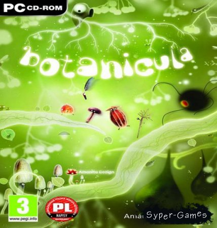 Botanicula (2012/PC/RUS/Rip)