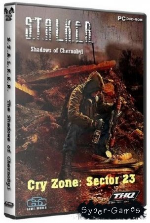 CryZone: Sector 23 (2012/RUS/Beta)