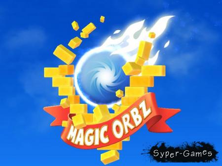 Magic Orbz (2012)