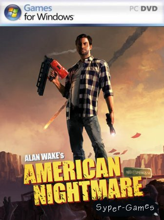 Alan Wakes American Nightmare (2012/ENG)