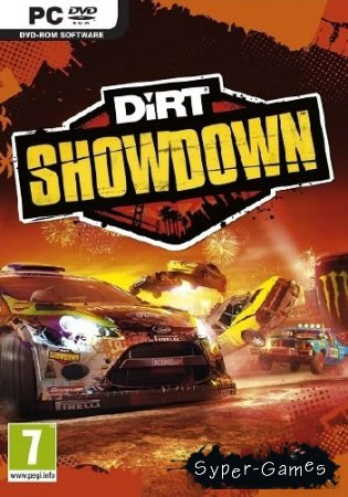 DiRT Showdown (2012/ENG/Repack by R.G. Catalyst)