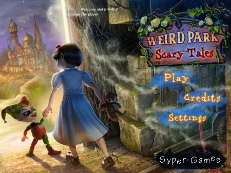 Weird Park 2: Scary Tales (2012/Beta)