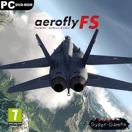 Aerofly FS (PC/2012/MULTI4)