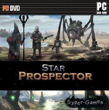 Star Prospector (PC/2012/RUS)