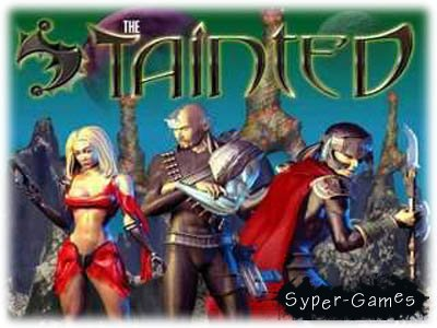 The Tainted (1999/PC/RePack/RUS)