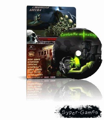 Zombie Colection (2010) [P][ENG+RUS]