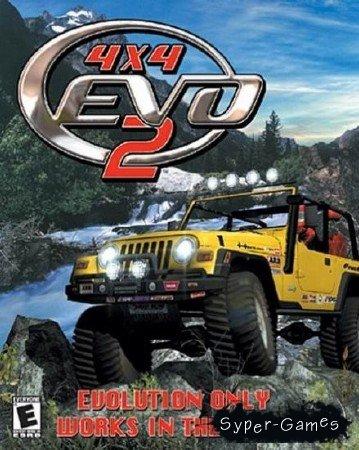 4x4 Evolution 2