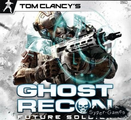 Tom Clancy's Ghost Recon: Future Soldier (ENG/RUS/PC/2012)