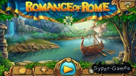 Romance Of Rome v1.0.2 (Symbian^3)