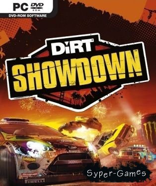 DiRT Showdown (RUS/ENG/2012/PC)