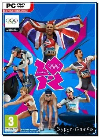 London 2012: The Official Video Game of the Olympic Games (2012) RUS
