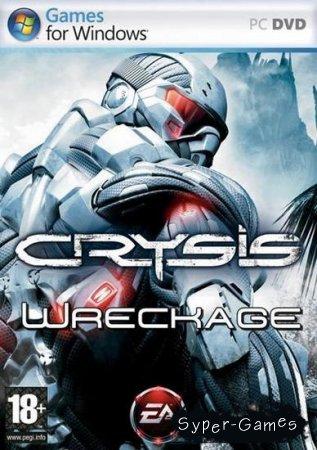 Crysis Wreckage (2012/RUS/ENG)