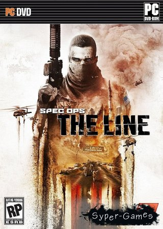 Spec Ops: The Line (2012/ENG/DEMO)