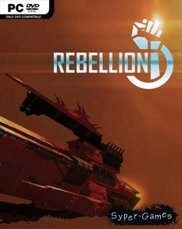 Sins of a Solar Empire Rebellion (2012/PC)