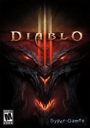 Diablo 3 (2012/ENG)