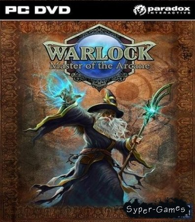 Warlock: Master of the Arcane / Колдун: Мастер Тайны (2012/PC/RePack/RUS)