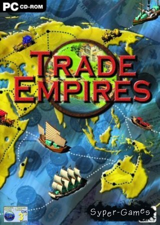 Trade Empires (2001/PC/RUS)