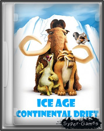 Ice Age: Continental Drift - Arctic Games [ 2012Eng]