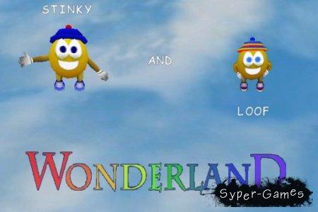 Wonderland (2004/ENG)