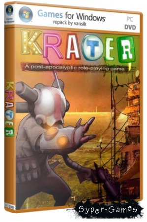 Krater Collectors Edition [Eng, 2012]