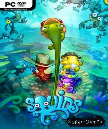 Squids (2012/RUS)