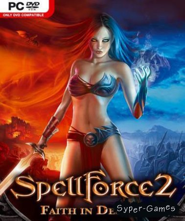 Spellforce 2: Faith in Destiny (2012/PC)