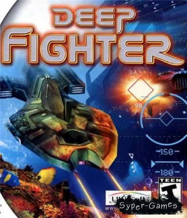 Deep Fighter (2000/PC/RePack/RUS)