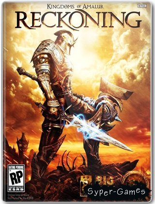 Kingdoms of Amalur: Reckoning (2012/RUS/PC)