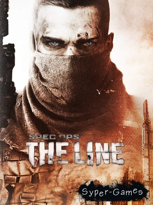 Spec Ops The Line (2012/RUS/PC)