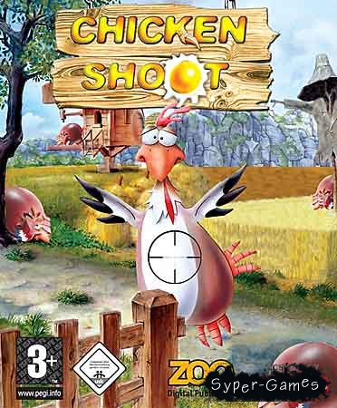 Chicken Shoot (2002/PC/RUS)